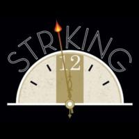Bloomington Civic Theatre to Present the Area Premiere of STRIKING 12, 11/30-12/16