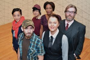 Lyric Stage Company of Boston to Present WORKING, A MUSICAL, 1/3-2/1