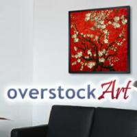 overstockArt.com Featured in Exclusive Interview with Entrepreneur Podcast Network