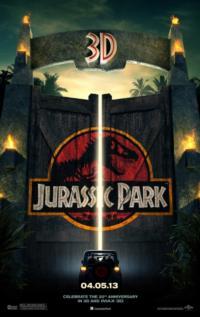 BREAKING: JURASSIC PARK 4 Set for 2014 Release