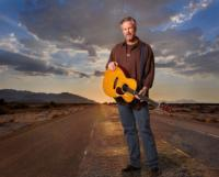 Iowa City's Englert Presents Country/Folk Artist Robert Earl Keen, 3/3