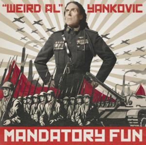Top Tracks & Albums: Weird Al Yankovic's MANDATORY FUN Holds Spot on iTunes Top Albums, Week Ending 7/27