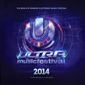 Ultra Music Set to Release Festival Compilation