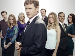 Watch Debut of New Greg Kinnear Series RAKE on FOX On Demand Now