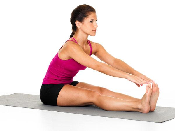 Fitness Tip of the Day: Hamstring Stretch