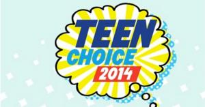 Just In: Sarah Hyland to Co-Host TEEN CHOICE 2014 on FOX; Third Wave of Nominees Announced