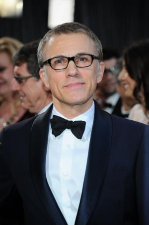 Christoph Waltz to Star in TULIP FEVER