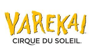 Cirque du Soleil's VAREKAI Begins Next Week at Barclays Center