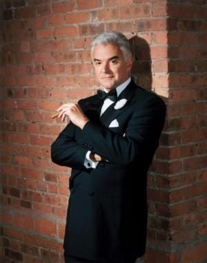 John O'Hurley Comes to Florida as Billy Flynn in CHICAGO, 3/4-5
