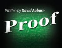 BWW Reviews: Must-See PROOF at Lakeland Theatre