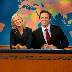 Quotables from Seth Meyer's Final 'Weekend Update' on SNL