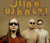 JUNO WHAT?! Comes to the Fox Theatre, 9/27
