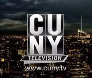 CUNY TV Presents June Edition of ARTS IN THE CITY, Begins 6/13