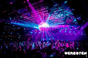 Verboten Announces July 2014 Music Lineup