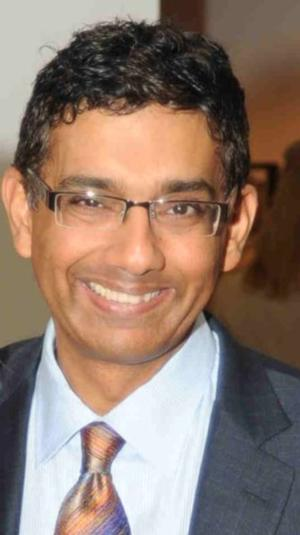 Conservative Commentator and Best-Selling Author, Dinesh D'Souza, Indicted by Grand Jury