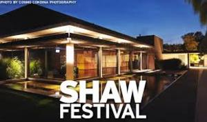 BWW Blog: A Clevelander's Views and Reviews of Canada's The Shaw Festival