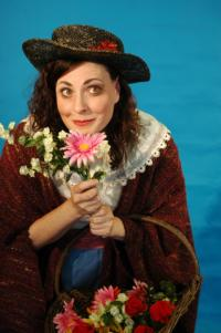 BWW-Interviews-Phoenix-Productions-Eliza-Doolittle-Mandy-Feiler-20010101