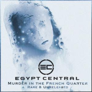 EGYPT CENTRAL to Release 'Murder In The French Quarter' 8/19