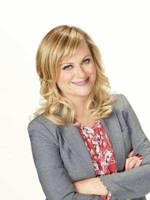 Amy Poehler Inks Three-Year Deal with Universal Television