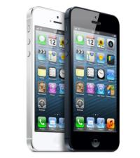 It's Still the One... iPhone Tops 2013 Consumer Technology Wish List