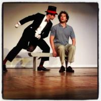 BWW Reviews: Fringe NYC: AMERICAN MIDGET - Odd Job