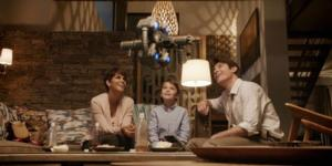 CBS's EXTANT is Top Scripted Broadcast in Viewers