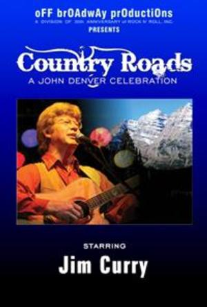 BWW Reviews: COUNTRY ROADS: A JOHN DENVER CELEBRATION Fills the El Portal with Love