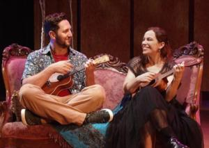 Theatre @ Boston Court and Circle X Theatre Co. Extend STUPID F--KING BIRD Through 8/10