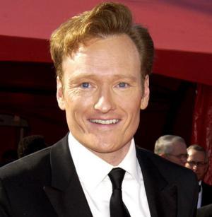 "Conan O'Brien to Host ""2014 MTV MOVIE AWARDS; Watch Teaser Video!"
