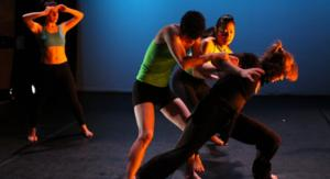 Inclined Dance Project's Kristen Klein Chosen as a Choreographer for This Month's XYZ NYC at The Tank, 2/20