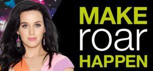 Katy Perry 'Makes Roar Happen for Minneapolis Teachers