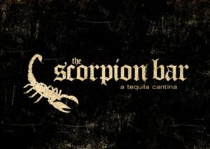 The Scorpion Bar to Offer 'Nightmare Before Christmas' Party, 12/20