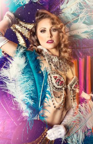 Trustus to Welcome Henderson Bros. Burlesque, 2/13-15