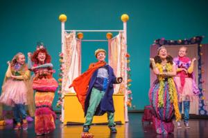 Oregon Children's Theatre Receives $50,000 Grant from Hearst Foundations