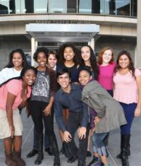 CTG Names 2012-2013 Regional Finalists for August Wilson Monologue Competition