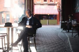 Award-Winning Author Colum McCann Assaulted in New Haven