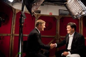 'The NY Philharmonic This Week' Radio Broadcast to Kick Off 2014 with Soloist Thomas Hampson