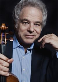 Renowned Violinst Itzhak Perlman Returns to Houston at Jones Hall Tonight