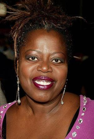 Lillias White's Concerts at Schomburg Center for Research in Black Culture Tomorrow Canceled