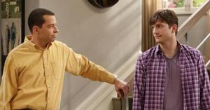 CBS's TWO AND A HALF MEN May Present Gay Adoption Storyline for Final Season