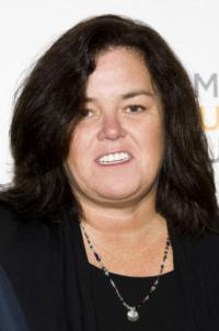 Rosie O'Donnell Suffers Heart Attack; Blogs for Women's Health