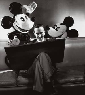 PBS & AMERICAN EXPERIENCE Announce WALT DISNEY Film, Premiering Fall 2015