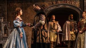 BWW Reviews: OTHELLO Fights for Glory at Portland Center Stage