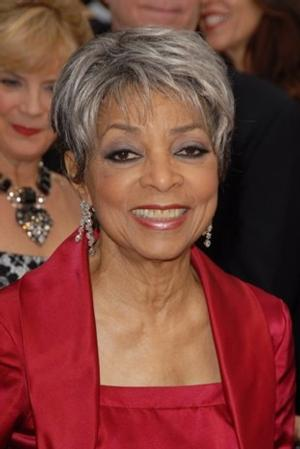 THEATER TALK Presents a Tribute to Ruby Dee, 6/13