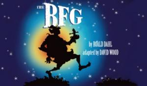 Birmingham Repertory Theatre to Produce Roald Dahl's THE BFG for Christmas 2014