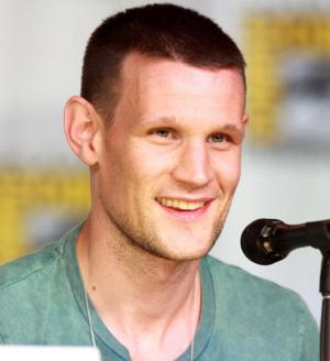 Oh, Doctor! Matt Smith to Attend Wizard World Louisville Comic Con, Saturday, March 29