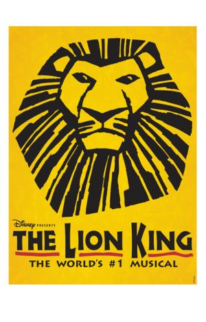 Tickets for Mirvish's THE LION KING Now On Sale