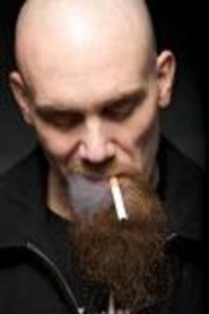 Stream First Track from Nick Oliveri's Solo Debut Now