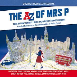 BWW Reviews: THE A-Z OF MRS P Original London Cast Recording