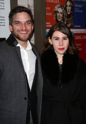 Playwright Paul Downs Colaizzo, Zosia Mamet & Evan Jonigkeit Set for REALLY, REALLY Discussion at Drama Book Shop, 2/20